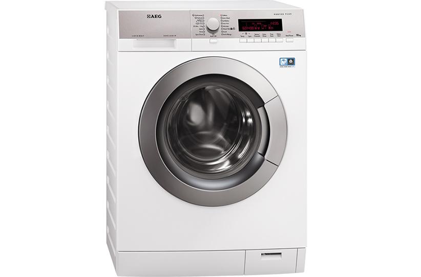 ماشین لباسشویی تمام اتوماتیک AEG L87405FL