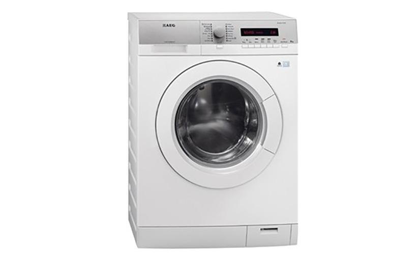 ماشین لباسشویی AEG L76285 تمام اتوماتیک