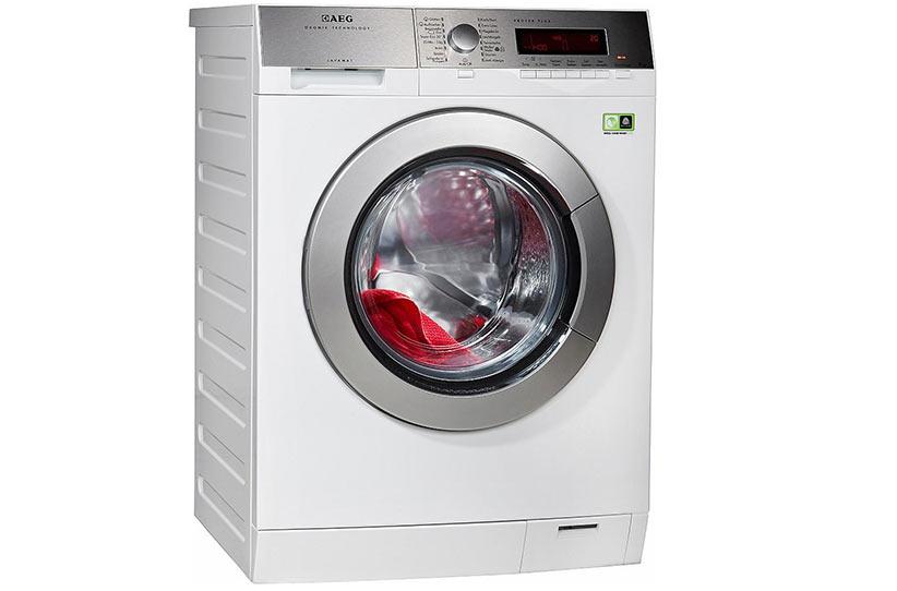 ماشین لباسشویی آ ای گ تمام اتوماتیک AEG L89495FL2