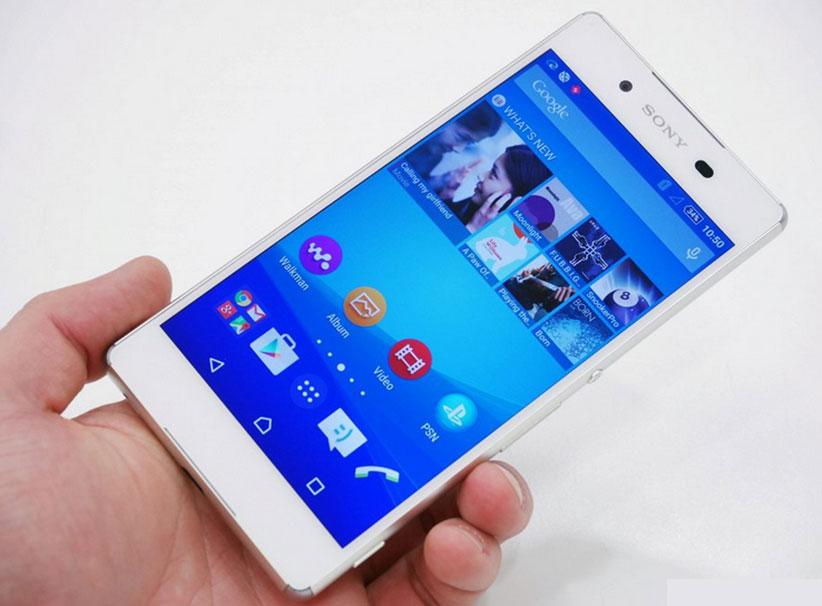بهترین و پرفروش ترین گوشی های اکسپر