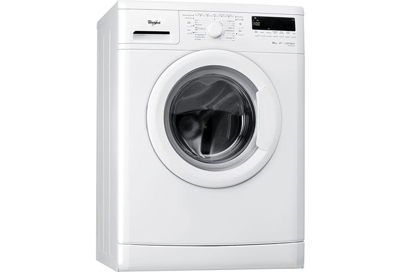 ماشین لباسشویی ویرپول اتوماتیک AWOC 8109