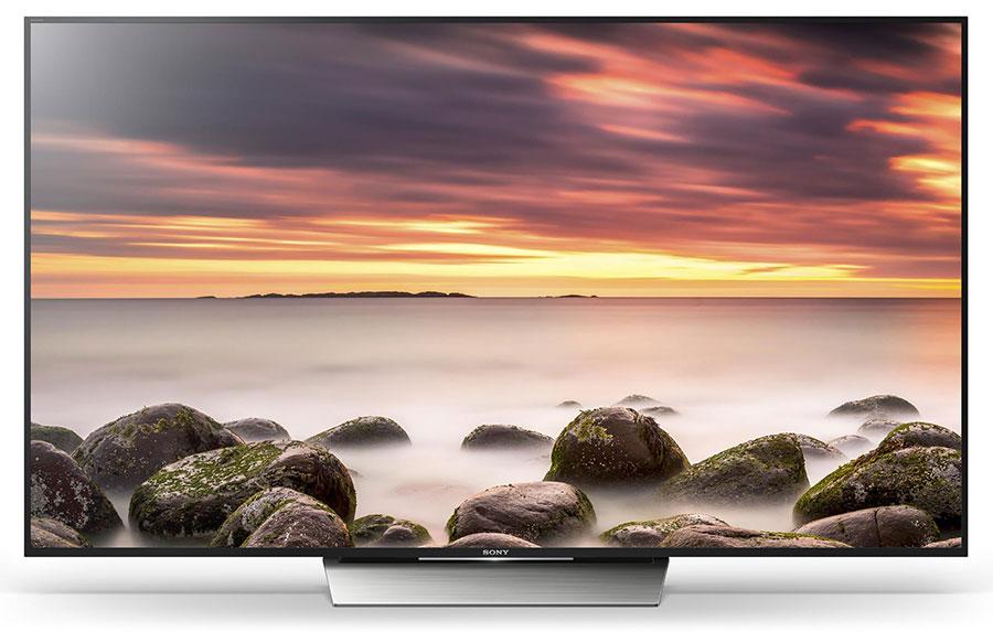 تلویزیون 55 اینچی سونی55X8500D