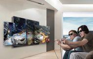 قابلیت Dual Play  در تلویزیون های سه بعدی