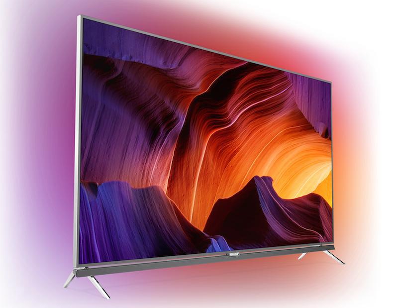 قابلیت HDR در تلویزیون های سال 2016 چیس