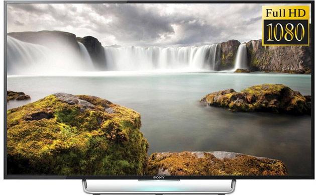 تلویزیون هوشمند فول اچ دی سونی SONY LED SAMRT FULL HD W705C