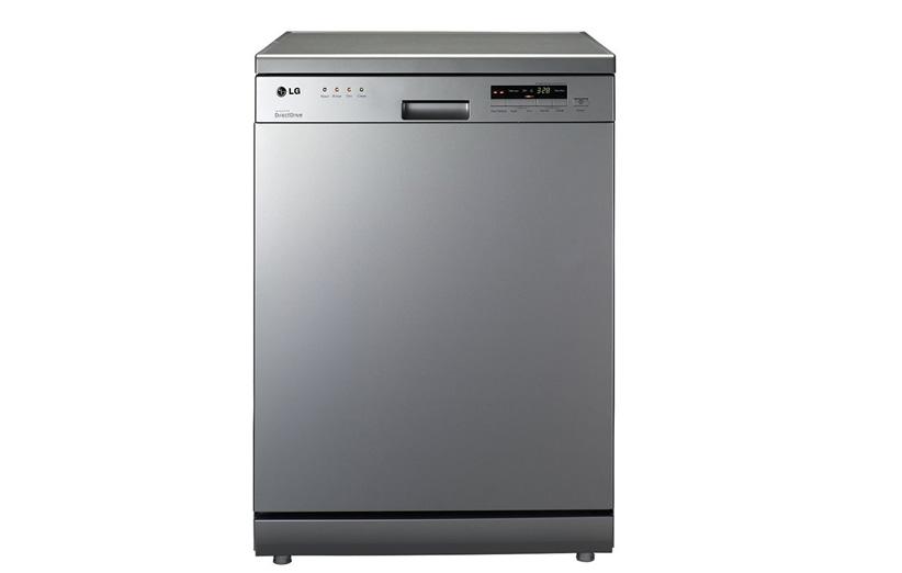 ماشین ظرفشویی 14نفره ال جی LG D1452