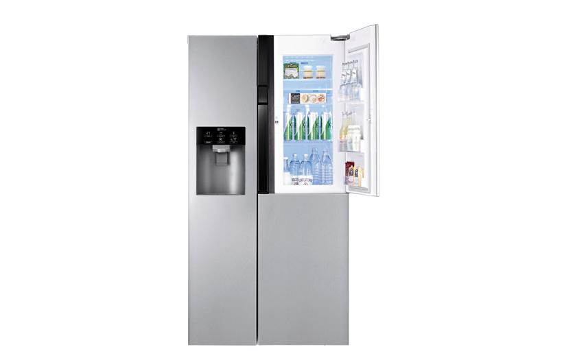 قیمت یخچال ال جی