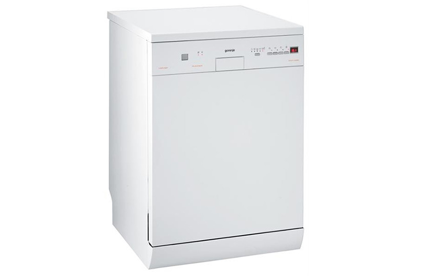 قیمت ماشین لباسشویی گرینه Dishwasher Gorenje GS63324W