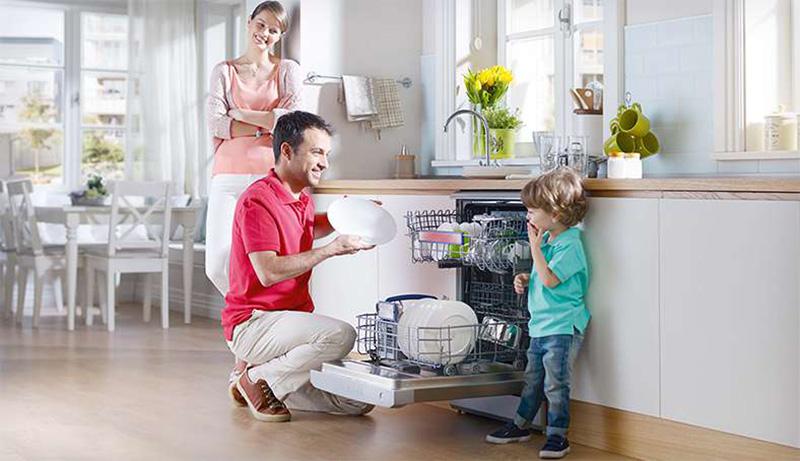 لیست قیمت ماشین ظرفشویی بکو