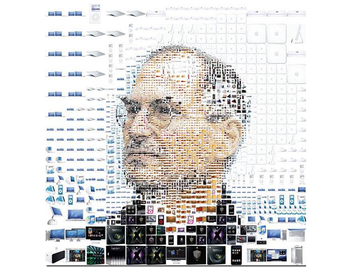 تاريخچه ي شرکت اپل