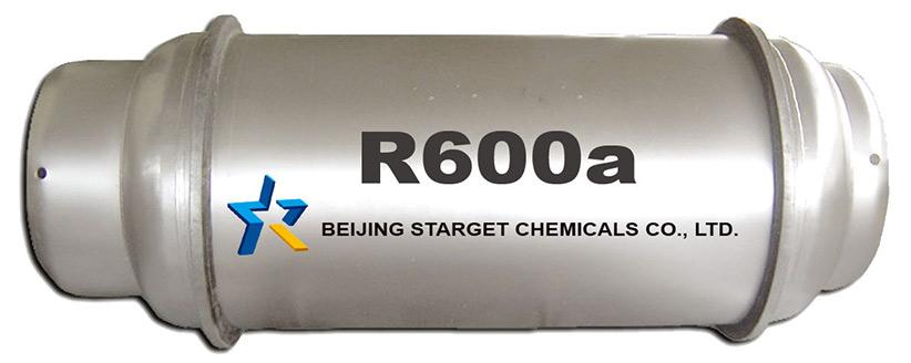 R-600a refrigerant Refrigerator