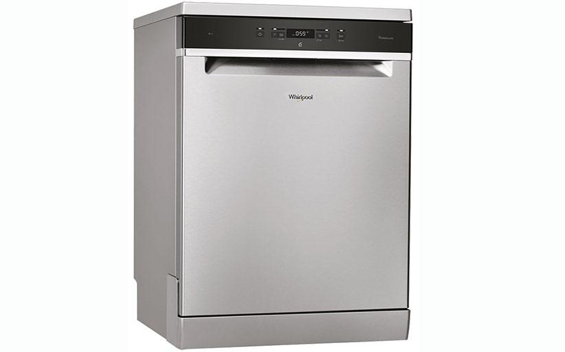 ماشین ظرفشویی ویرپول 10 نفره WHIRLPOOL DIS