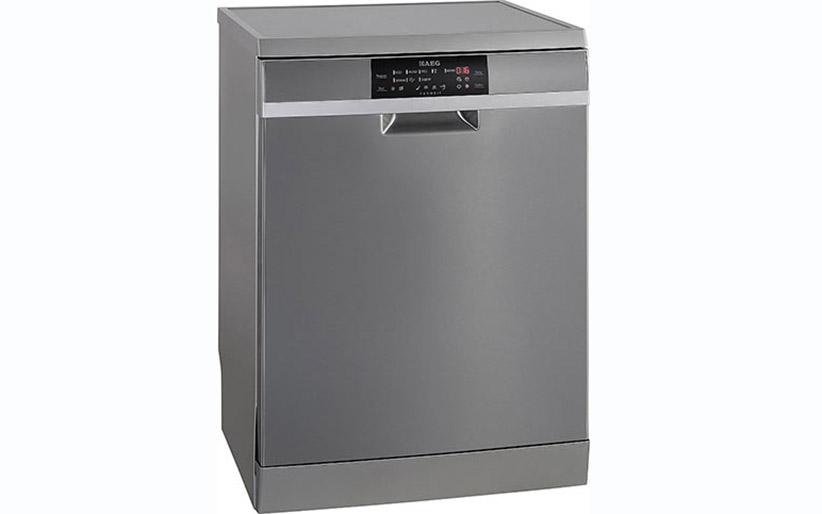 ماشین ظرفشویی آاگ 15 نفره AEG F88702M0P DESHW