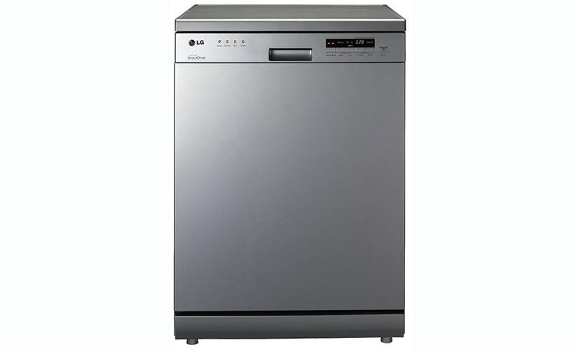ماشین ظرفشویی 14 نفره ال جی LG DISHWASHER D1
