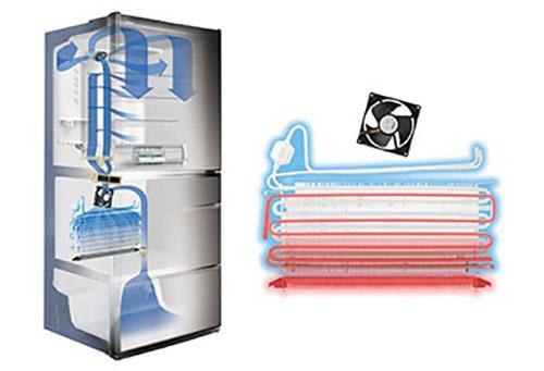 یخچال VIP