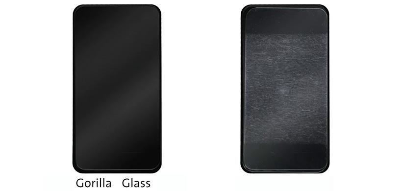ویژگی های گوریلا گلس 5 « Gorilla Glass 5 »