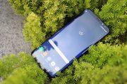 Galaxy S8 با رابط کاربری جدید Samsung experience