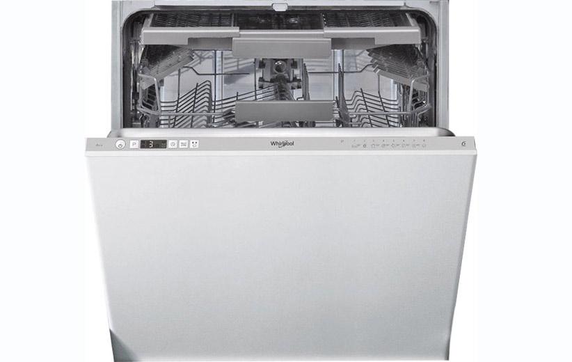 ماشین ظرفشویی 14نفره ویرپولDISHWASHER WIC3