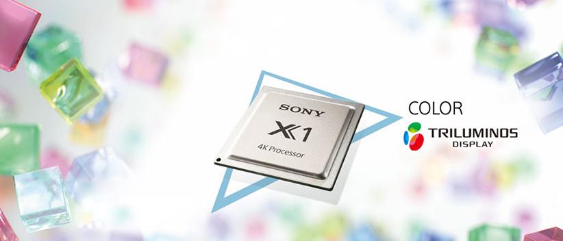 تراشه X1 جهت پردازش تصاویر با کیفیت 4