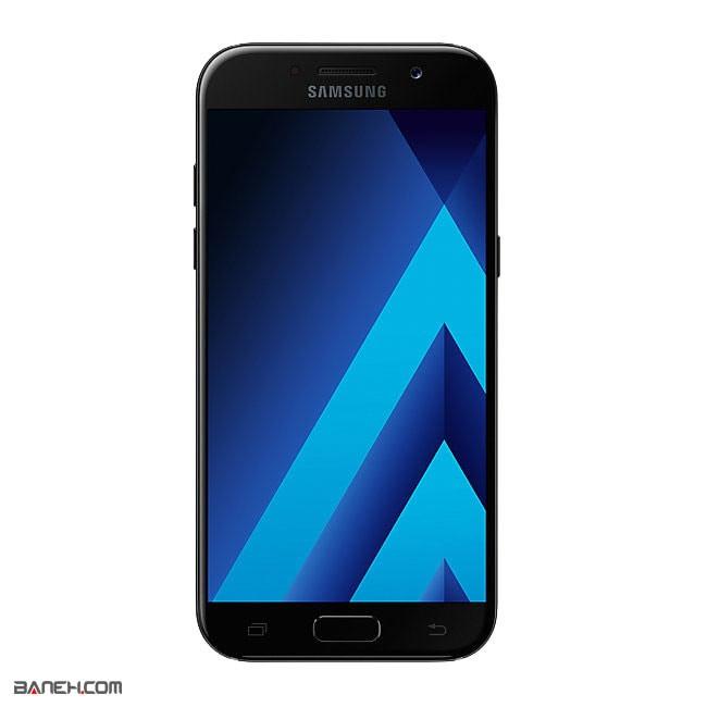 قیمت گوشی سامسونگ گلکسی ای 5 32 گیگ Galaxy A5 2017 A520