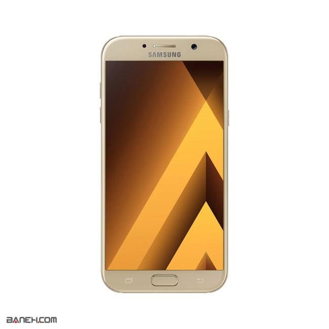 قیمت گوشی سامسونگ گلکسی ای 7 GALAXY A7 A720 32GB