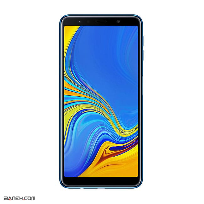 قیمت گوشی سامسونگ گلکسی ای 7 Galaxy A7 2018 A750 128GB
