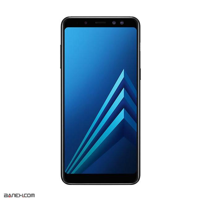 قیمت گوشی سامسونگ گلکسی ای 8 64 گیگ Samsung Galaxy A8 2018 A530