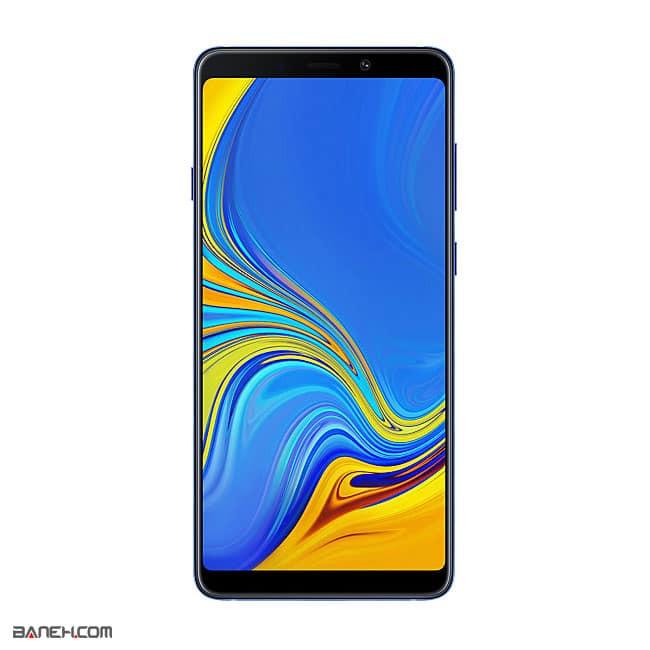 قیمت گوشی سامسونگ ای 9 Samsung Galaxy A9 A920 128GB