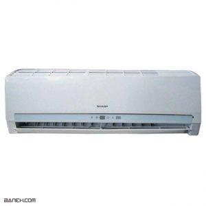 قیمت کولر گازی شارپ 18000 سرد و گرم AY-A18LCM