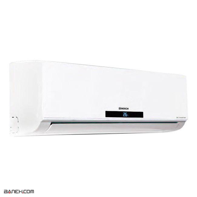 قیمت کولر گازی بوش 30000 سرد و گرم B1ZMA30 Bosch Inverter