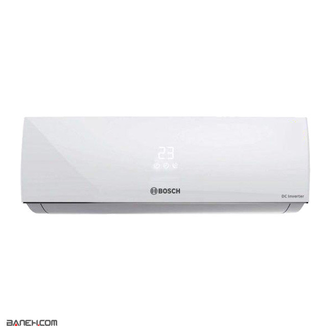 قیمت کولر گازی بوش 18000 سرد و گرم B1ZMA18 Bosch Inverter