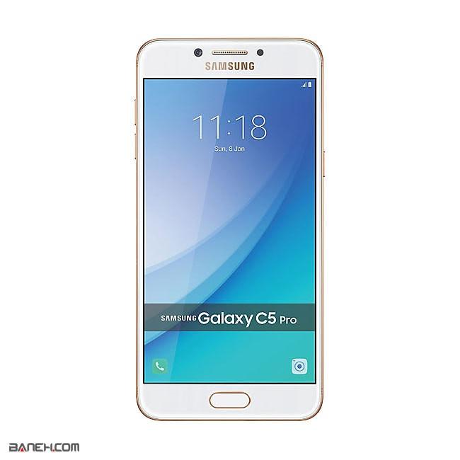 قیمت گوشی سامسونگ گلکسی سی 5 پرو GALAXY C5 PRO C5010 2SIM 64GB