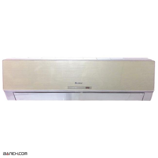 کولر گازی گری سرد و گرم GWH24MD-K1NTE3E QMatic Gree