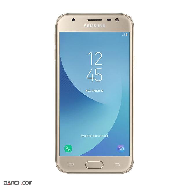 قیمت گوشی سامسونگ گلکسی جی 3 GALAXY J3 J330 16GB