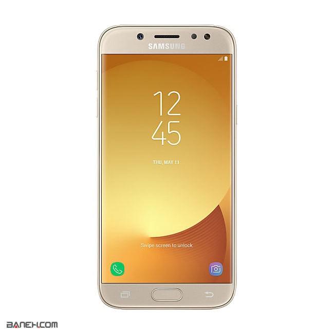 قیمت گوشی سامسونگ گلکسی جی 5 پرو 32 گیگ Samsung Galaxy J5 Pro J530