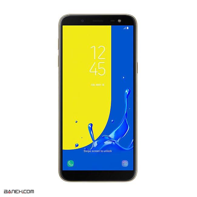 قیمت گوشی موبایل سامسونگ گلکسی جی 6 GALAXY J6 J600 32GB