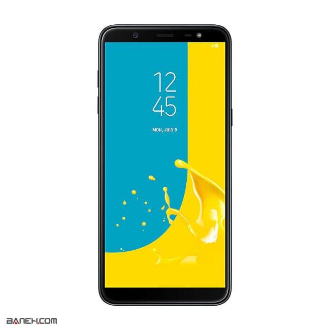 قیمت گوشی سامسونگ گلکسی جی 8 64 گیگ Samsung Galaxy J8 J810
