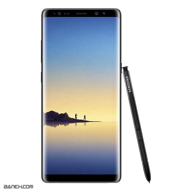 قیمت گوشی سامسونگ گلکسی نوت 8 Samsung Galaxy Note 8 N950FD