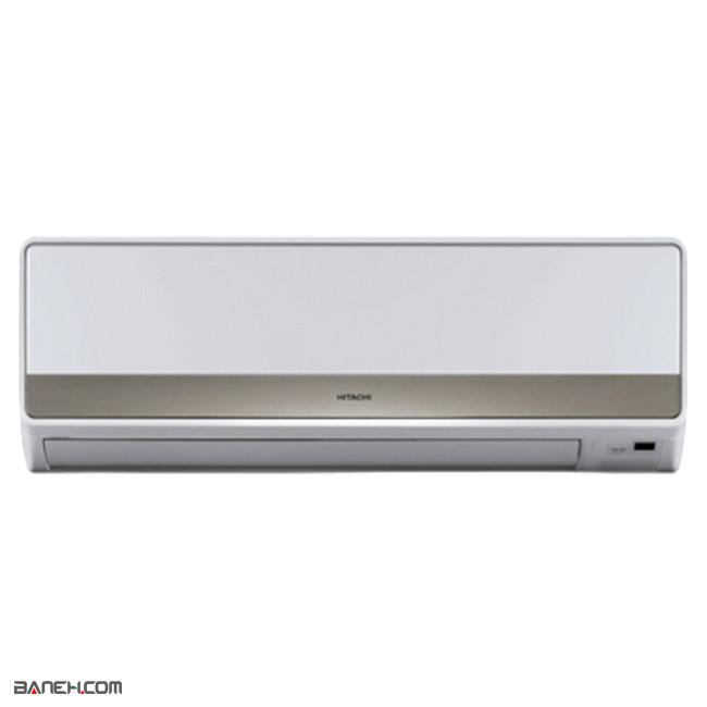لیست قیمت کولر گازی هیتاچی 14000 سرد و گرم HITACHI RAS-MES14HA