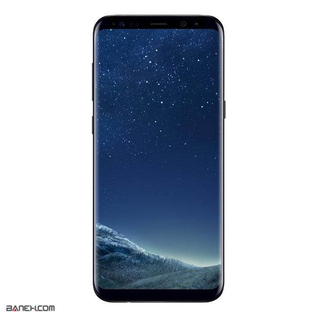 قیمت گوشی سامسونگ گلکسی اس 8 پلاس 64 گیگابایت Samsung Galaxy S8 Plus SM-G955FD